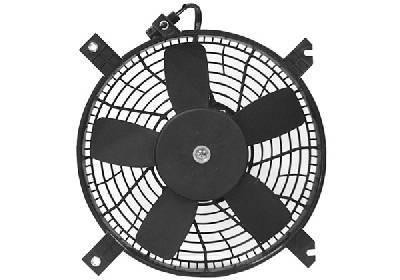 Lüfter Klimaanlage VAN WEZEL 5248752