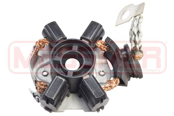 MESSMER: Original Kohlebürsten Anlasser 232028 ()