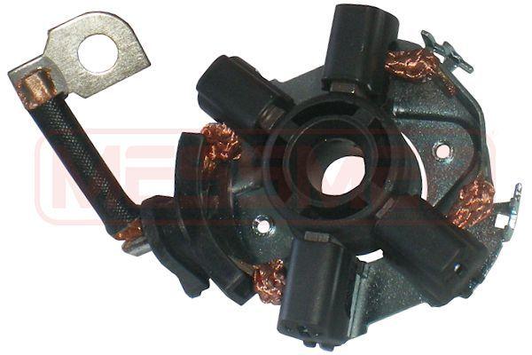 MESSMER: Original Kohlebürsten Anlasser 232040 ()