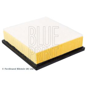 pack of one Blue Print ADB112250 Air Filter