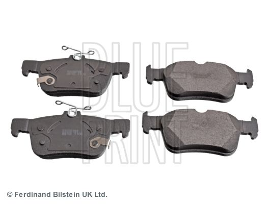 Bremsbelagsatz BLUE PRINT ADF124210