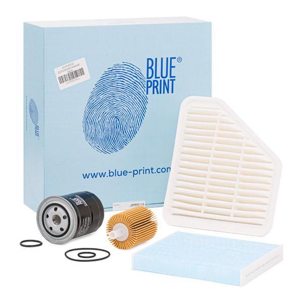 Teilesatz, Inspektion BLUE PRINT ADT32130 Bewertungen