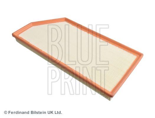 Въздушен филтър ADU172238 с добро BLUE PRINT съотношение цена-качество
