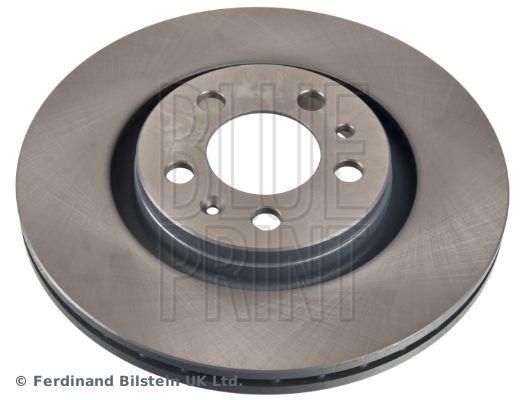 VW Disques de frein d'Origine ADV184334