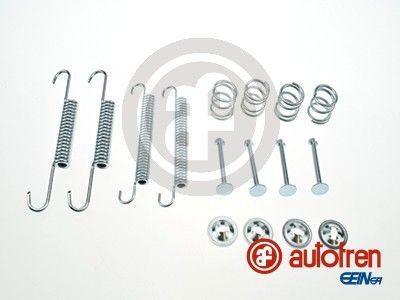 AUTOFREN SEINSA: Original Zubehörsatz Bremsbacken D31025A ()
