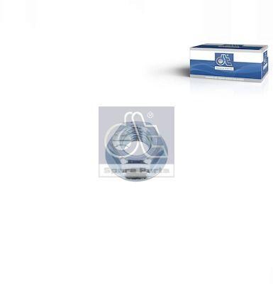 DT 2.12120 () : Éléments de fixation Renault Kangoo kc01 2021