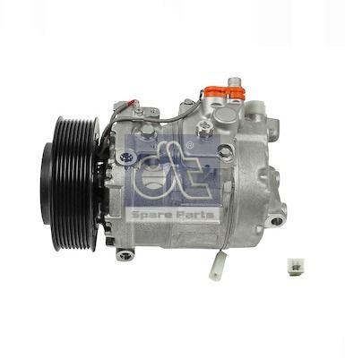 Original MERCEDES-BENZ Kompressor Klimaanlage 4.66352