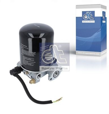 DT Osuszacz powietrza, instalacja pneumatyczna do MERCEDES-BENZ - numer produktu: 4.69830