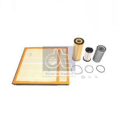 LKW Filter-Satz DT 4.90959 kaufen