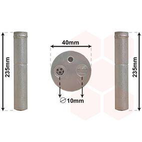Osuszacz, klimatyzacja VAN WEZEL 5300D017 kupić i wymienić