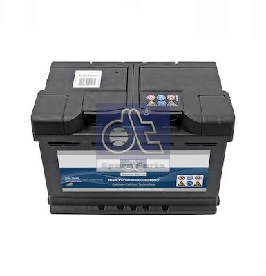 Original ALFA ROMEO Starterbatterie 9.67430