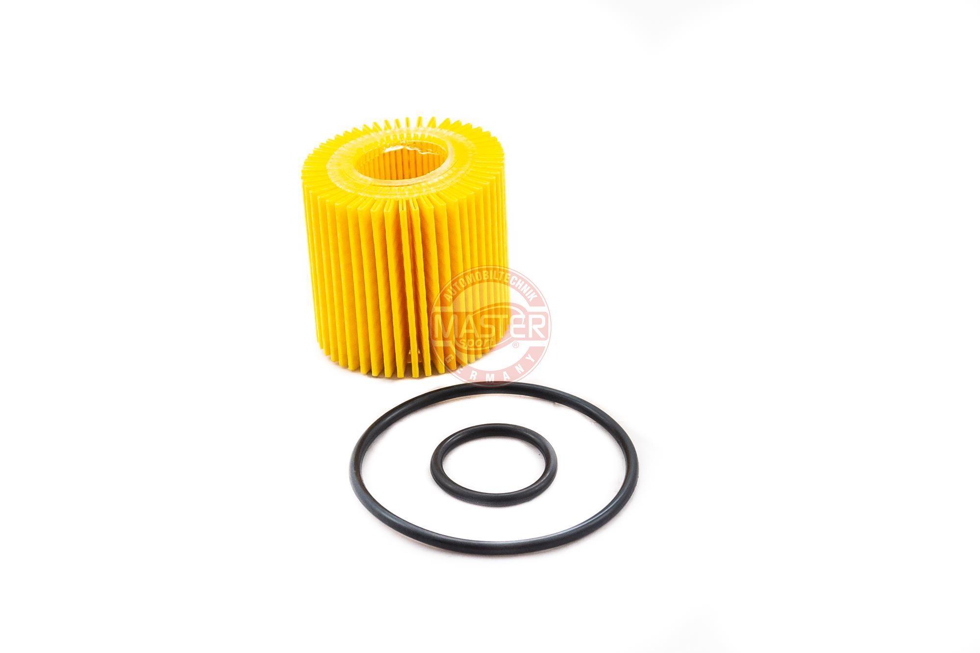 Ölfilter MASTER-SPORT 6006Z-OF-PCS-MS Bewertungen