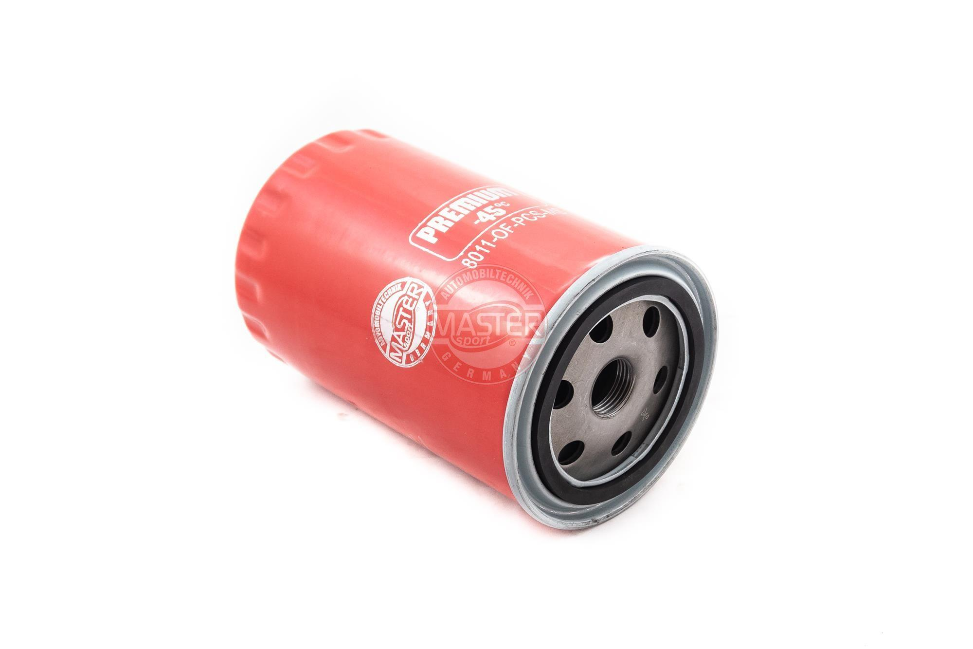 Original HYUNDAI Oil filter 8011-OF-PCS-MS