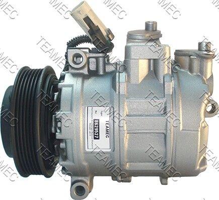 Original RENAULT Kompressor 8629527