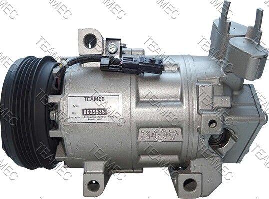 Original RENAULT Klimakompressor 8629535