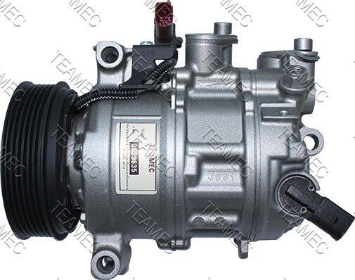 Kompressor TEAMEC 8629635