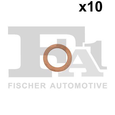 Alfa Romeo 155 1996 Fasteners FA1 635.590.010: