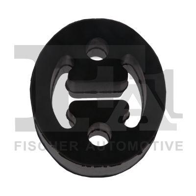 Halter, Abgasanlage 753-937 Nissan MICRA 2012