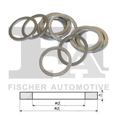 Buy original Fasteners FA1 997.330.010