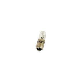 Pirkti BA9s KLAXCAR FRANCE T4W, BA9S, 12V, 4W Lemputė, indikatorius 86301z nebrangu
