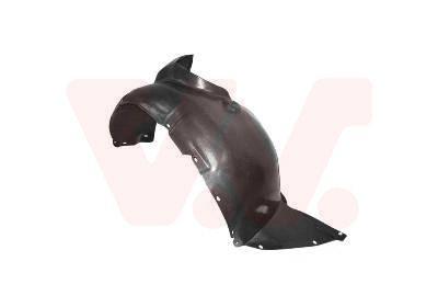 Buy original Panelling mudguard VAN WEZEL 5827434
