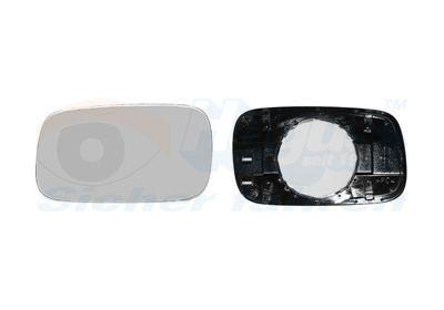 Außenspiegelglas VAN WEZEL 5834833