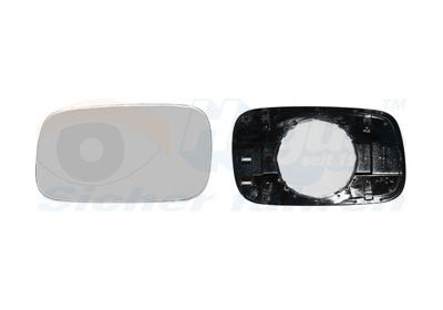Spiegelglas Außenspiegel VAN WEZEL 5834834
