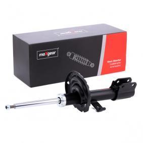 MGA5903 MAXGEAR Vorderachse, Gasdruck, Zweirohr, Federbein Stoßdämpfer 11-0546 günstig kaufen