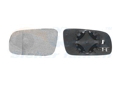 Original SEAT Rückspiegelglas 5836837