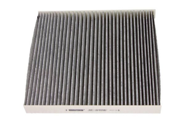 KF6459C MAXGEAR Aktivkohlefilter Breite: 235mm, Höhe: 32mm, Länge: 254mm Filter, Innenraumluft 26-0866 günstig kaufen