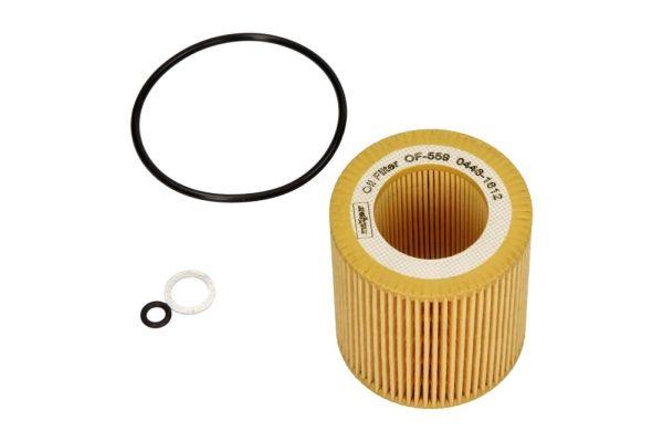 Motorölfilter MAXGEAR 26-0878