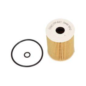 OF641 MAXGEAR Innendurchmesser: 26mm, Ø: 65mm, Höhe: 83mm Ölfilter 26-0886 günstig kaufen