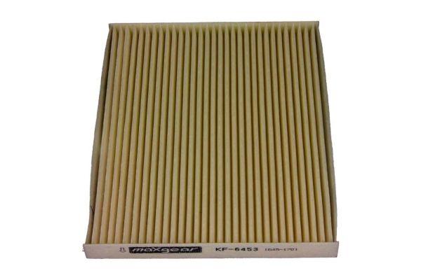 MAXGEAR Filter, Innenraumluft 26-1065