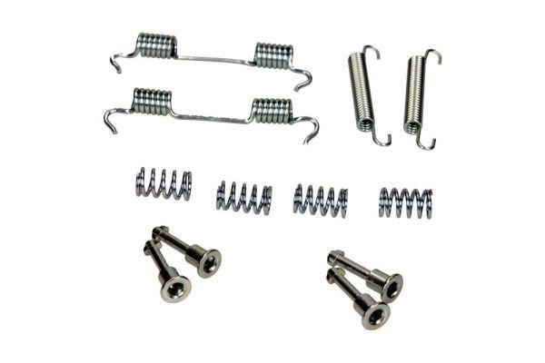 MAXGEAR: Original Zubehörsatz Bremsbacken 27-0406 ()
