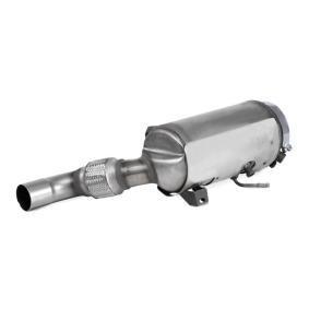 BM11040H Sot- / partikelfilter, avgassystem BM CATALYSTS BM11040H Stor urvalssektion — enorma rabatter