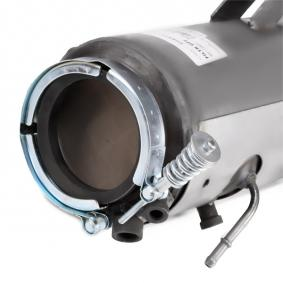 BM11040H Sot- / partikelfilter, avgassystem BM CATALYSTS - Billiga märkesvaror
