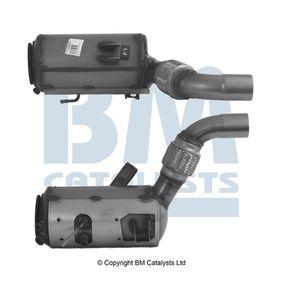 BM11040H Sot- / partikelfilter, avgassystem BM CATALYSTS originalkvalite