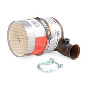 BM11188H Ruß- / Partikelfilter, Abgasanlage BM CATALYSTS BM11188H - Große Auswahl - stark reduziert