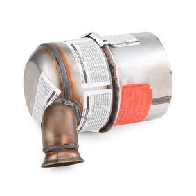 BM11188H Ruß- / Partikelfilter, Abgasanlage BM CATALYSTS - Markenprodukte billig