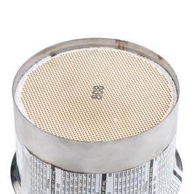 BM11188H Ruß- / Partikelfilter, Abgasanlage BM CATALYSTS Erfahrung