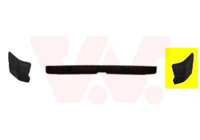 VAN WEZEL: Original Stoßstange 5874534 ()