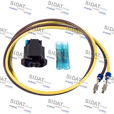 Opravná sada vstrekovacej trysky 405153 s vynikajúcim pomerom FISPA medzi cenou a kvalitou