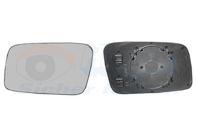 Original VOLVO Spiegelglas 5930835