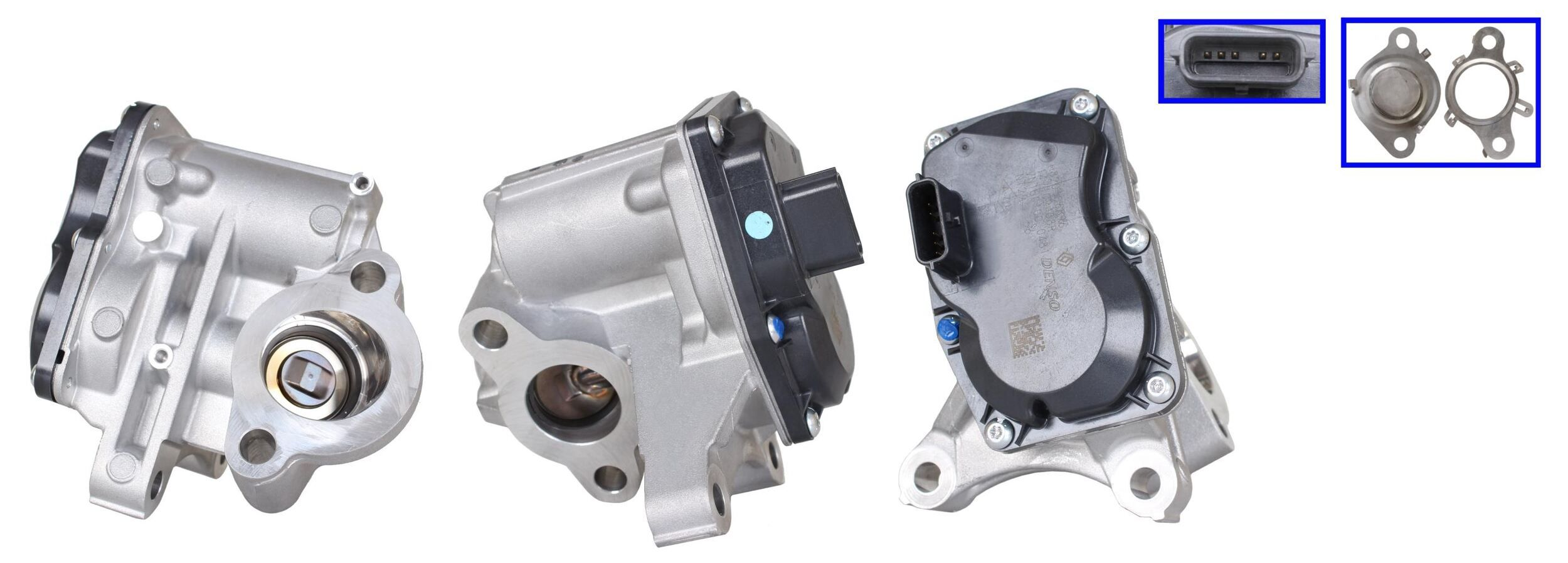 DRI AGR-Ventil 717730290