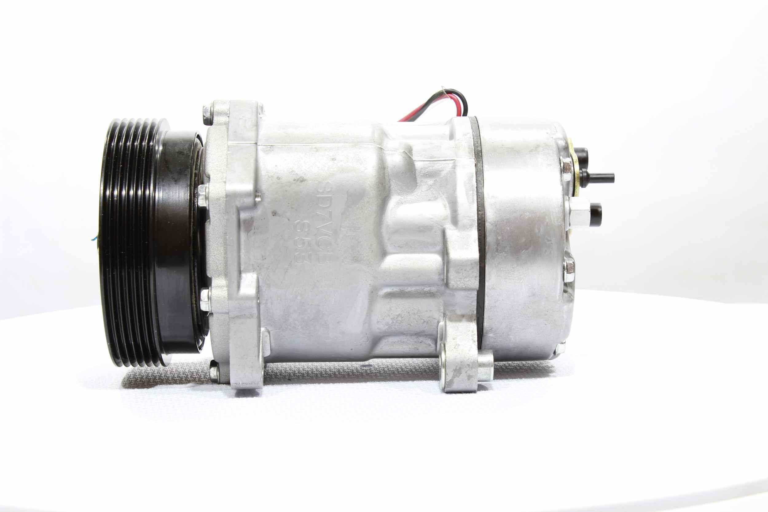 Original SEAT Kompressor Klimaanlage 10550015
