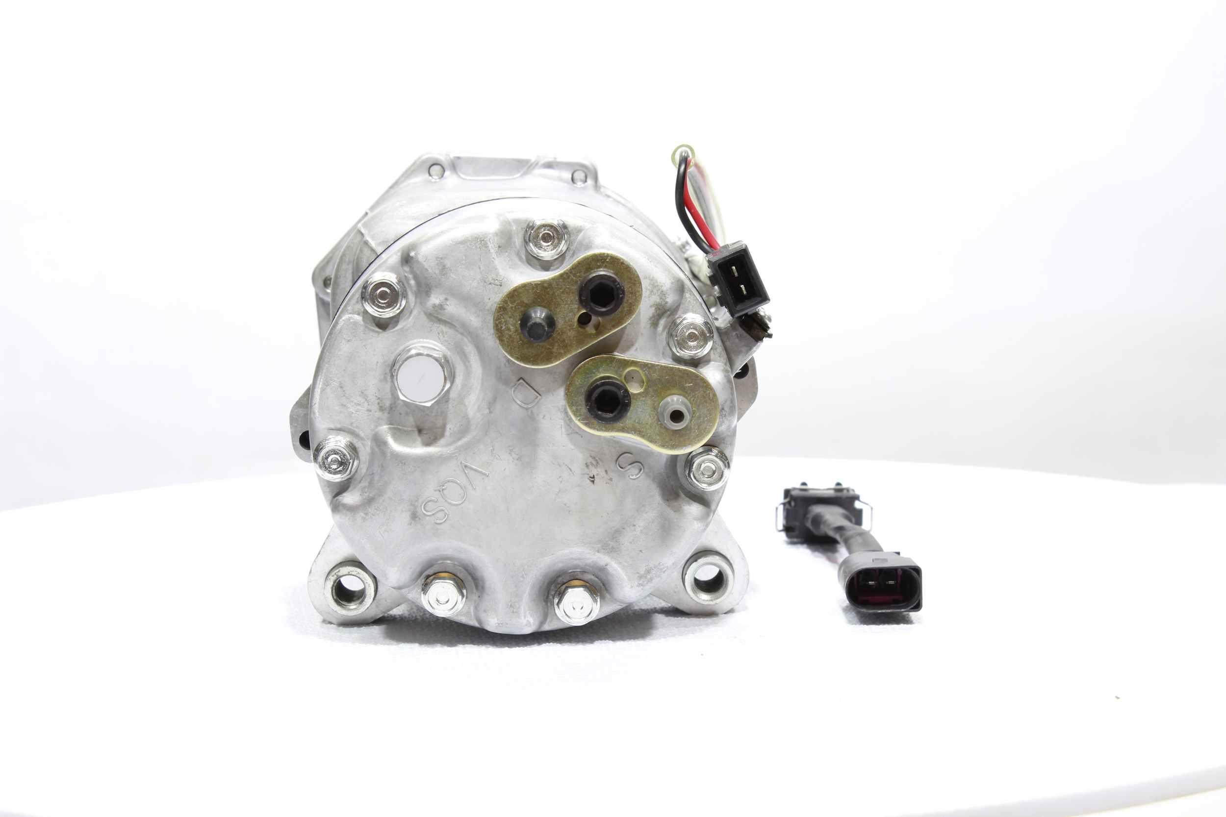 10550015 Kompressor, Klimaanlage ALANKO 550015 - Große Auswahl - stark reduziert