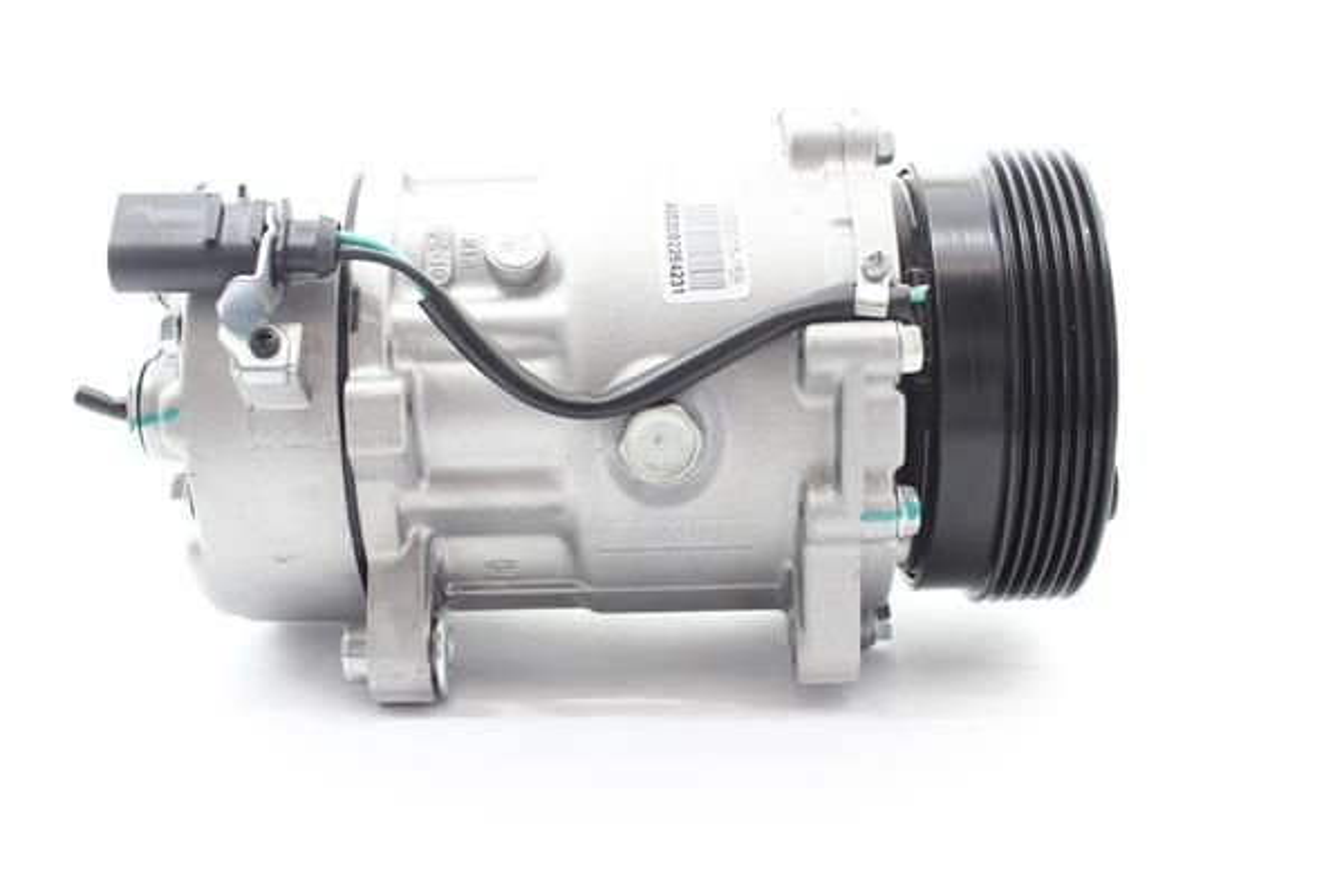 10550015 Kältemittelkompressor ALANKO Erfahrung