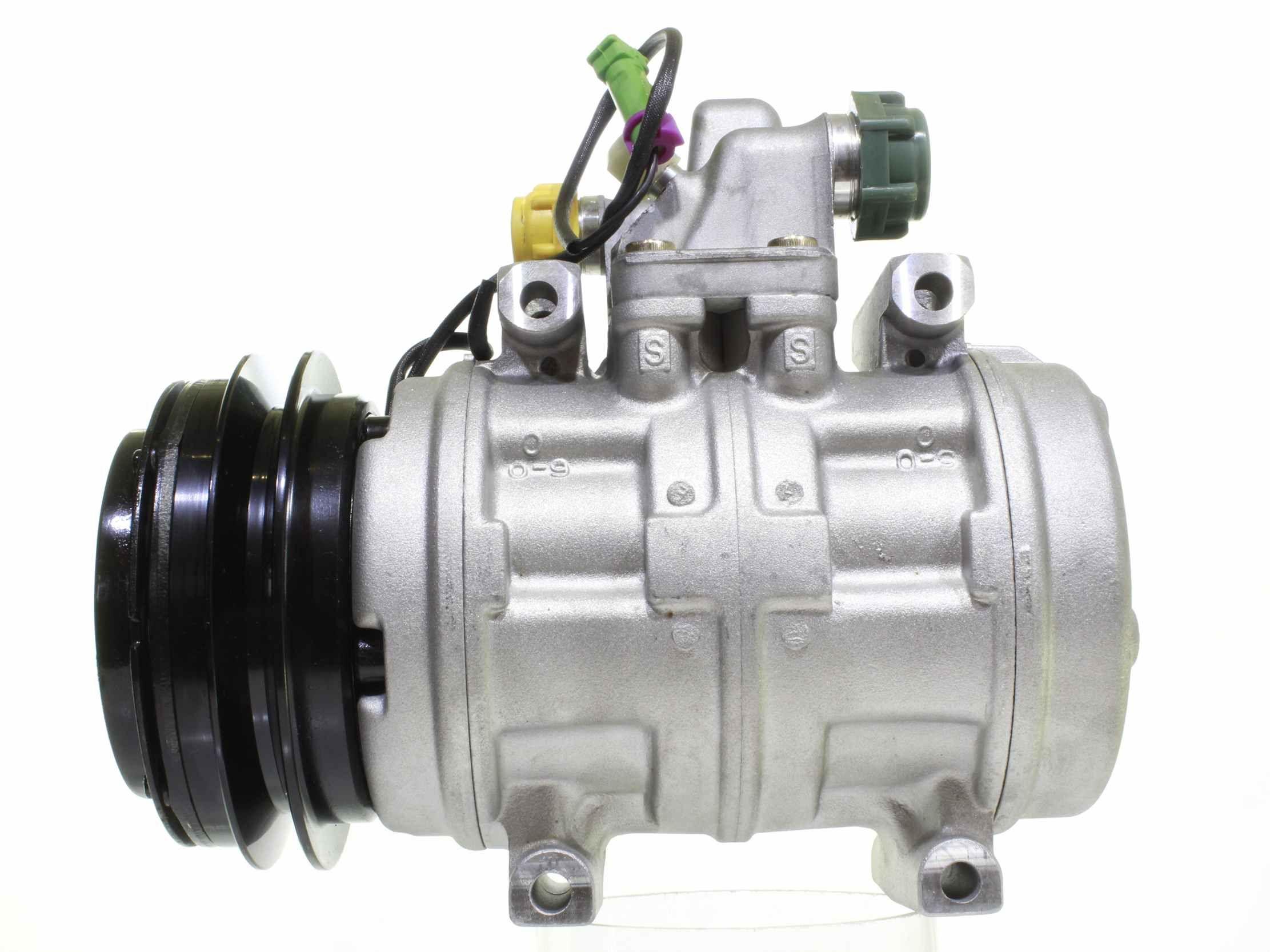 Klimakompressor ALANKO 10550048 Bewertungen