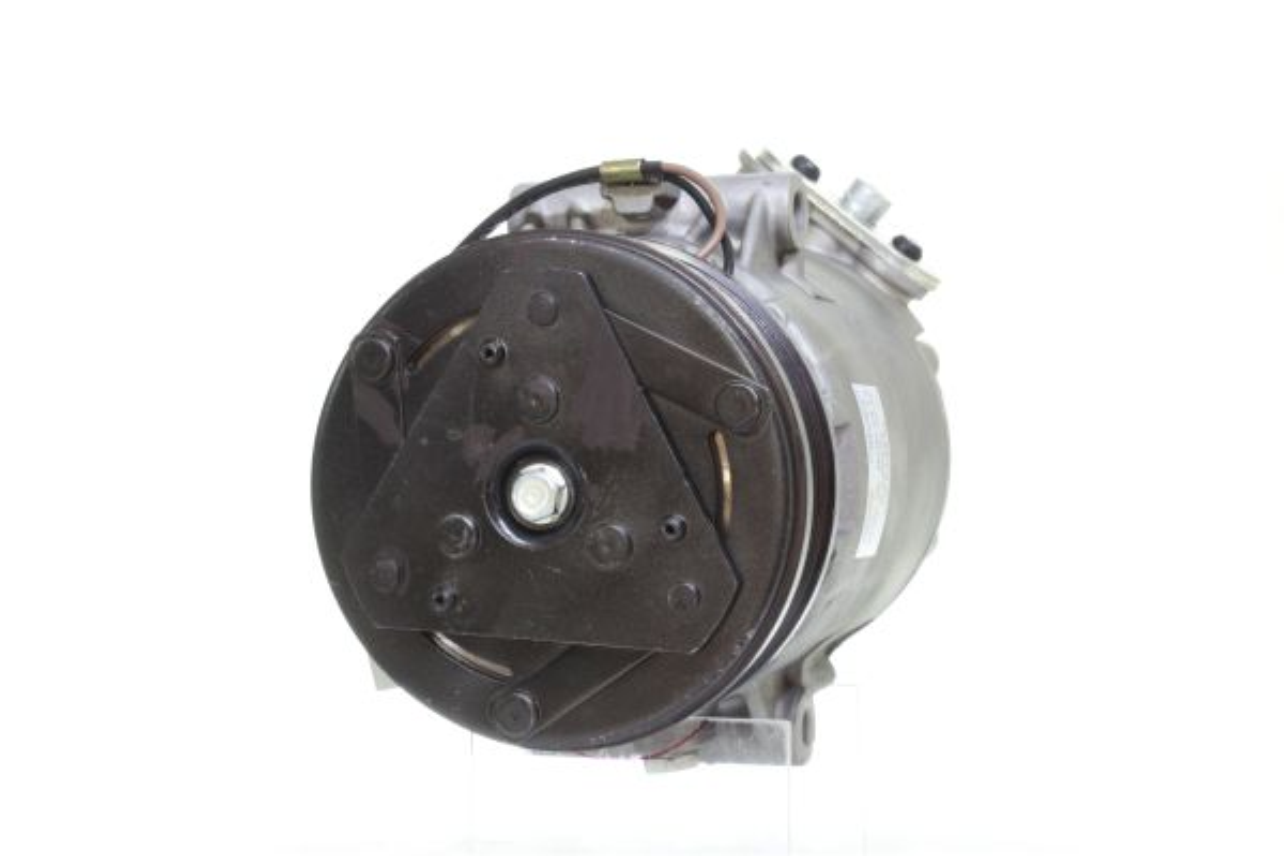 Kompressor Opel Zafira f75 2005 - ALANKO 10550068 (Riemenscheiben-Ø: 105mm)