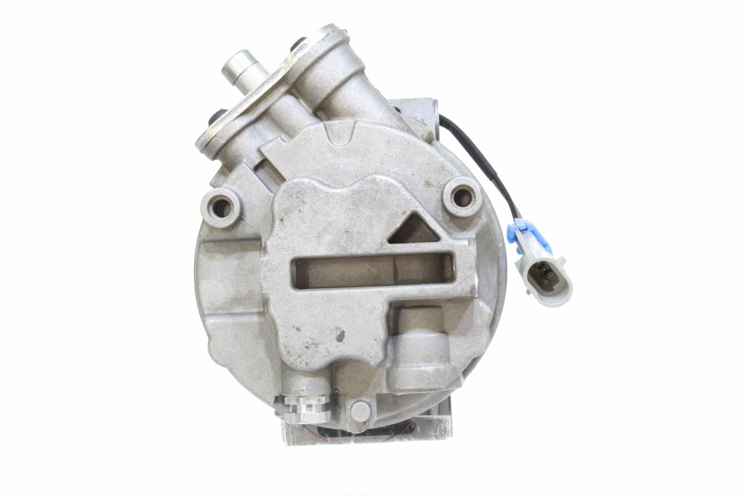 10550072 Kompressor, Klimaanlage ALANKO 550072 - Große Auswahl - stark reduziert